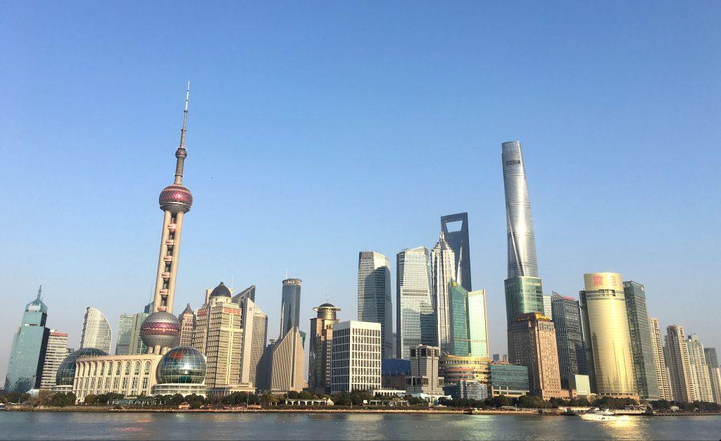 上海 留学