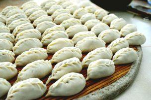 餃子 中国語