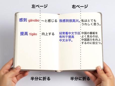 勉強 中国 語 【めざせHSK3級】中国語表現「才」/単語復習 勉強記録③